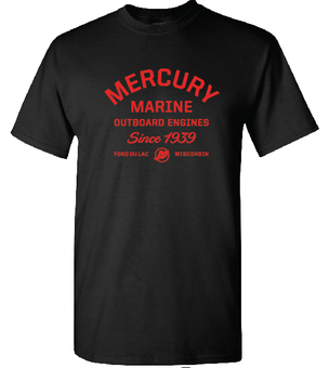 Changing Oil for Your Lower Unit in a Mercury Outboard