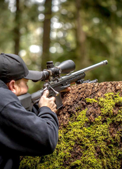Howa To Add  300 PRC And 6 5 PRC Chamberings To Line Up