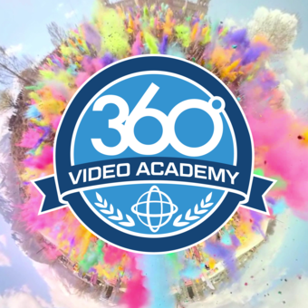 Coming Soon — 360 Video Academy