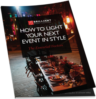 How To Light Your Next Event In Style  sc 1 th 228 & Brilliant Event and Wedding Lighting in San Diego azcodes.com