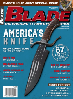 BLADE Magazine Cutlery Hall of Fame - Blade Magazine