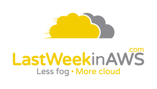Last Week in AWS Logo