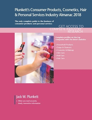 Consumer Products Industry Almanac 2018