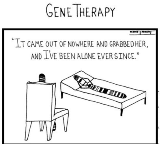 Topic 3: Genetics - Studynova