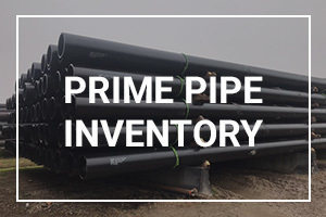 PRIME PIPE INVENTORY