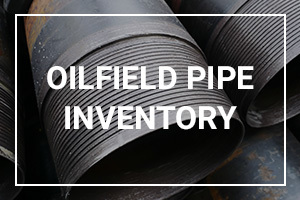 OILFIELD PIPE INVENTORY