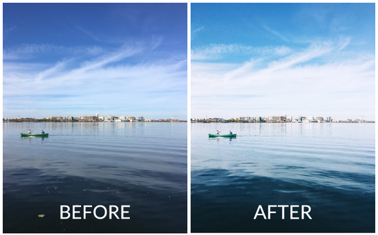 How to Edit Instagram Photos: 15 Before & Afters + Videos