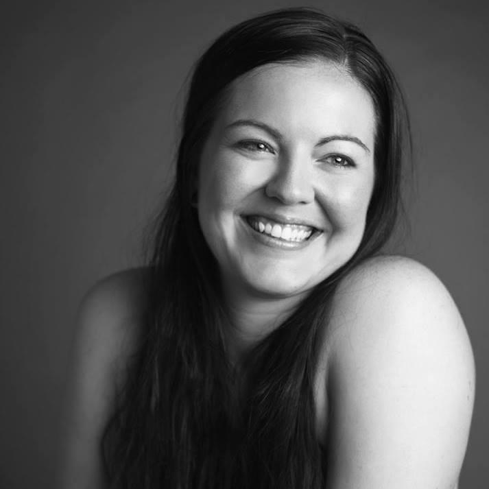 Nikki Jones, AYQC Organizer