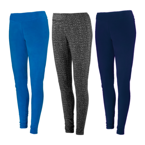 Columbia Women's Glacial Fleece Leggings