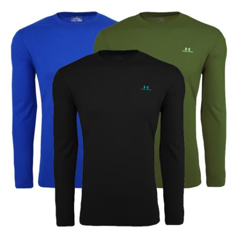 Under Armour Men's UA Tech Sportstyle L/S Shirt
