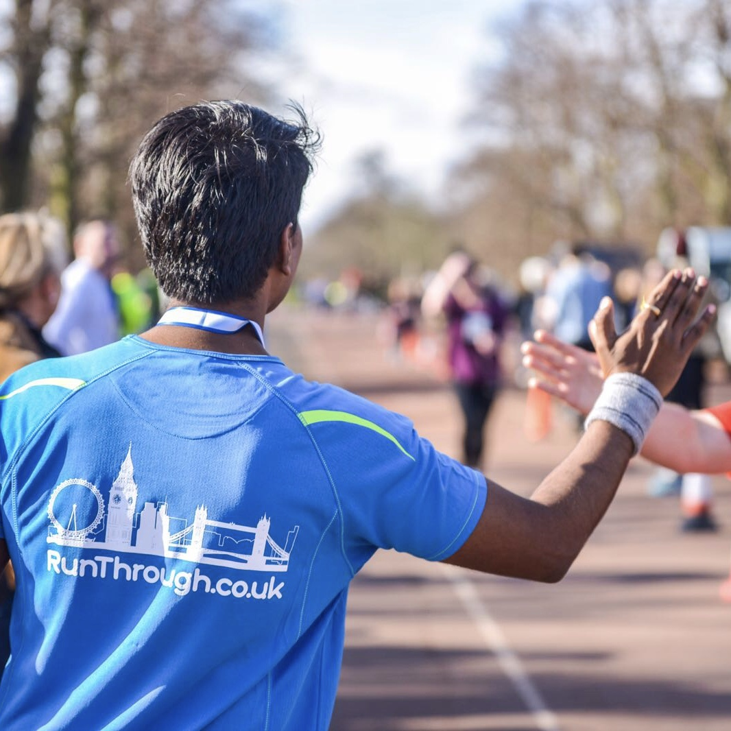 RunThrough Newsletter 3rd February 2020 RunThrough Running Club London