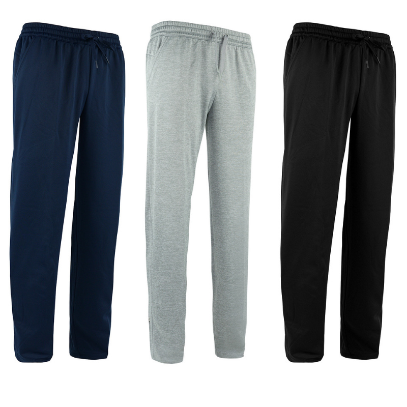 adidas Men's Climawarm Athletic Pants