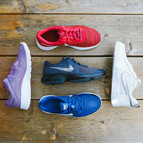 Nike Kid's Shoes