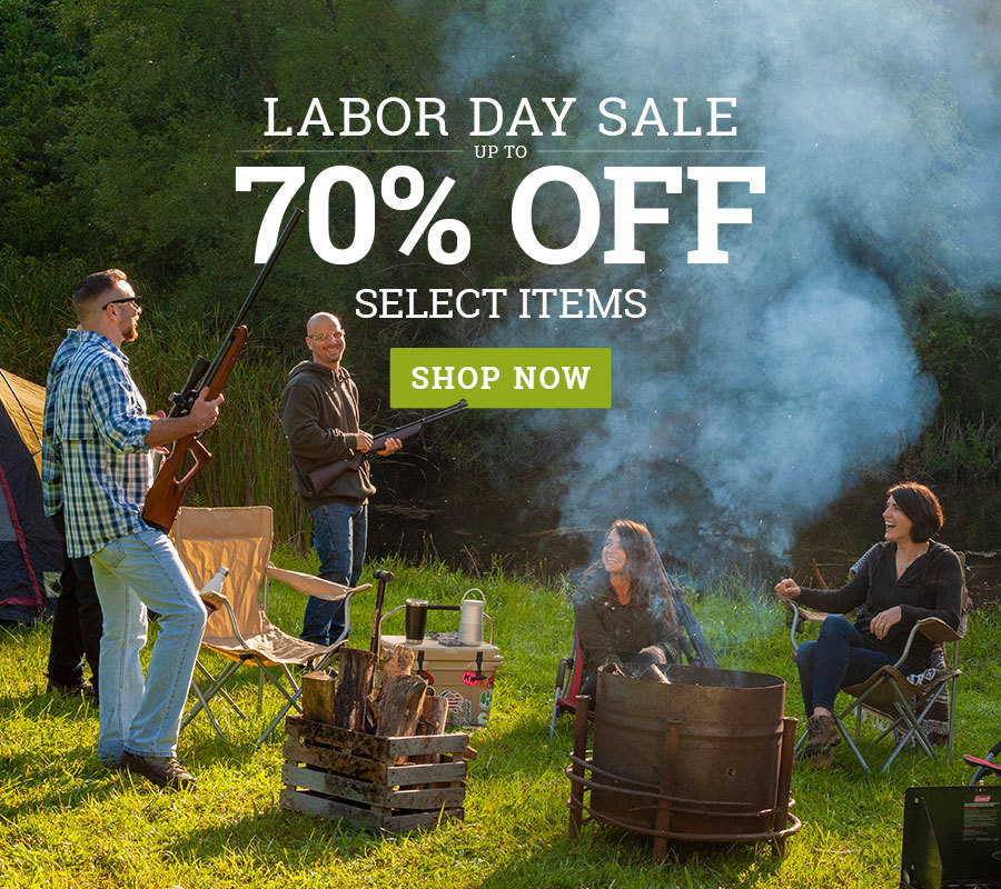 Labor Day Sale - Up to 70% off select items