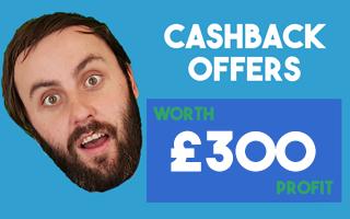 Cashback Image