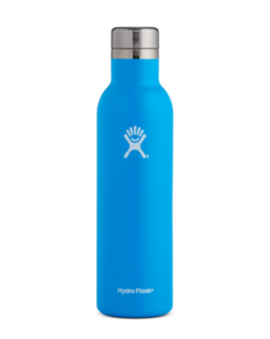 Hydro Flask Vacuum Wine Bottle