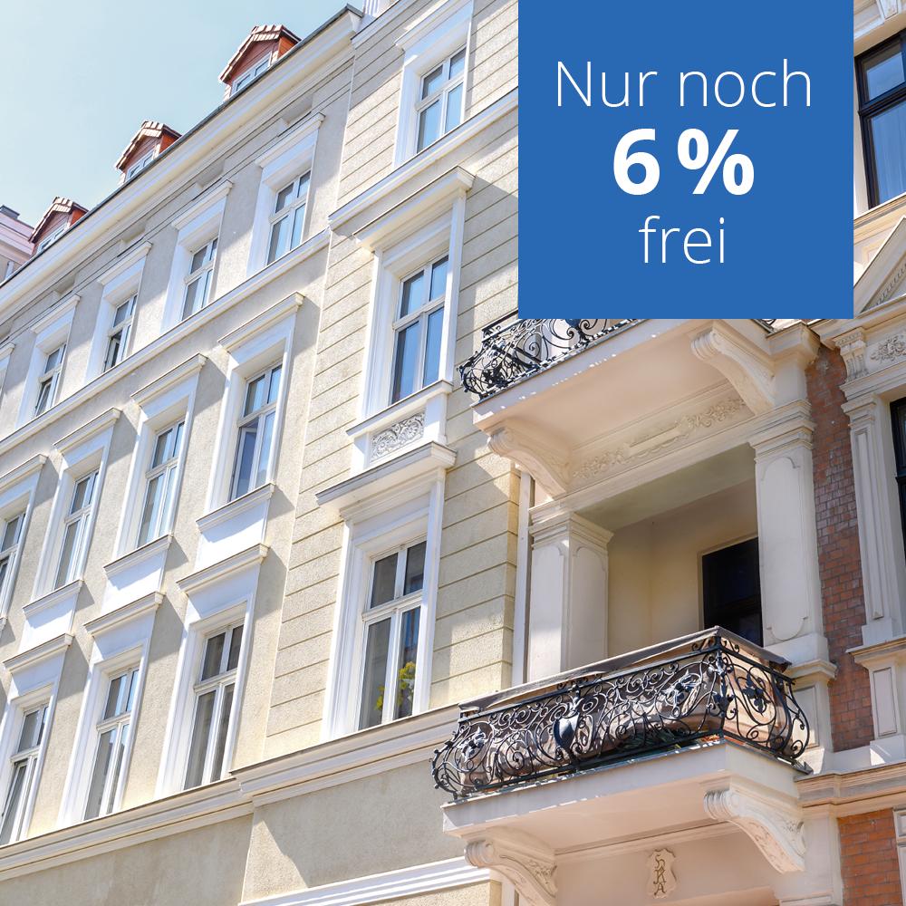 Zinshäuser Wien – jetzt investieren