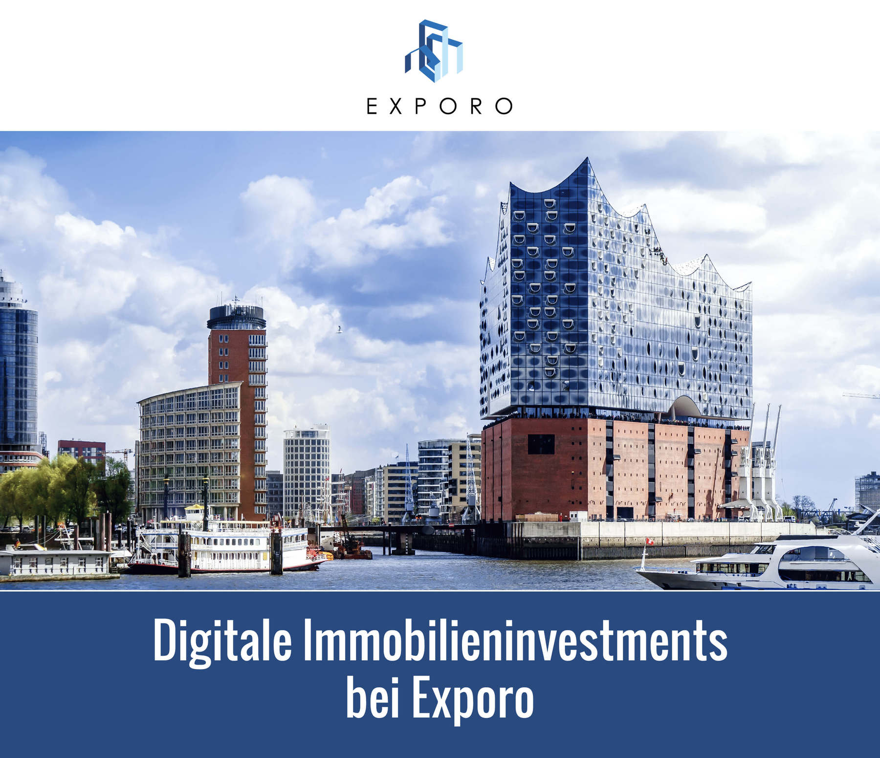 Digitale Immobilieninvestments bei Exporo