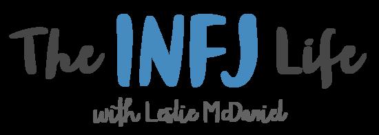 The INFJ Life logo