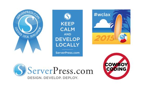 WCLAX Stickers