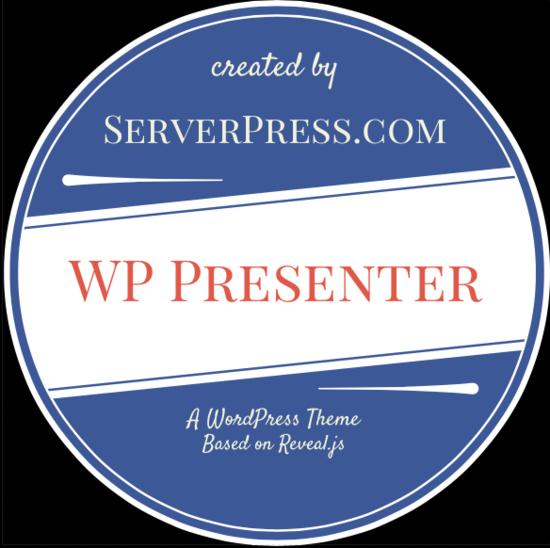 WP Presenter
